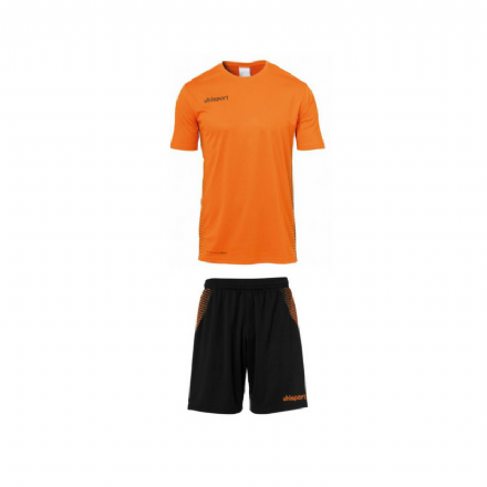 Score Playing Kit Fluo Orange / Black